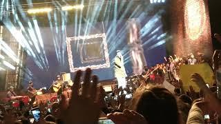 Luan Santana TE ESPERANDO LIVE 2018 PORTUGAL