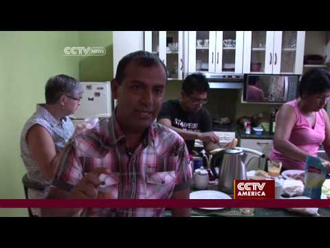 Peru's Growing Middle Class