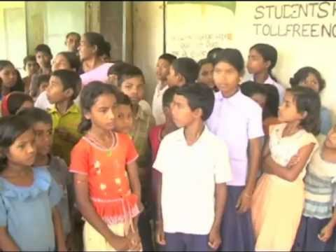 India Literacy Project (Sundergarh, Orissa)