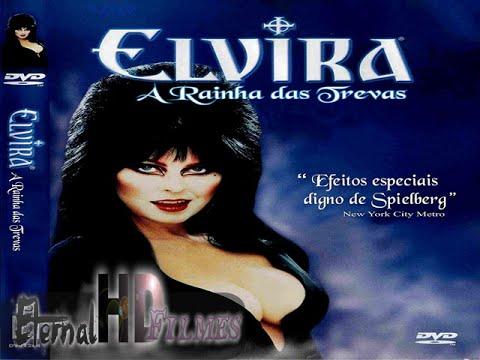 Elvira A Rainha das Trevas Filme Completo.EternalHD Filmes