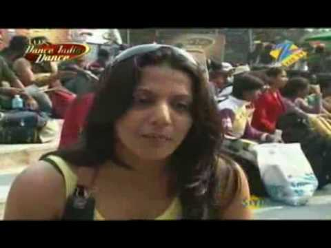 Lux Dance India Dance Season 2 Dec. 18 '09 - Delhi Audition Part 10
