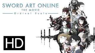 Sword Art Online The Movie: Ordinal Scale - Official Theatrical Trailer