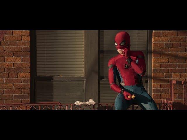 스파이더맨: 홈커밍 - 3차 공식 예고편 (한글자막)