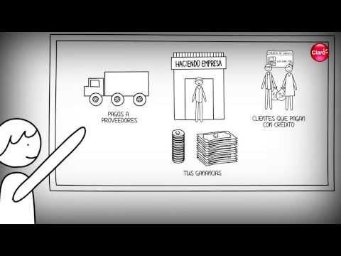 Elementos de contabilidad de una empresa