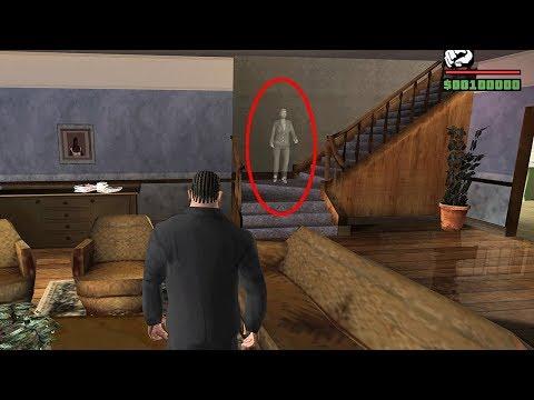 5 ВЕЩЕЙ, которые Все ищут в GTA San Andreas уже 14 лет!