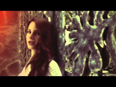 Lana Del Rey - Summertime Sadness Music Videos