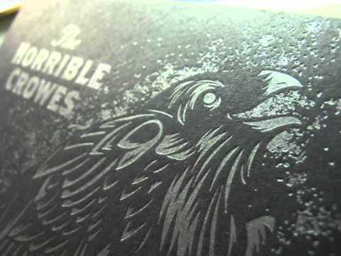 The Horrible Crowes - Joey