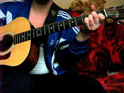 Скачать песня под гитару прости