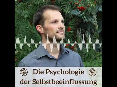 Die Macht von Fokus und Morgenroutine (#124) - Die Psychologie der Selbstbeeinflussung