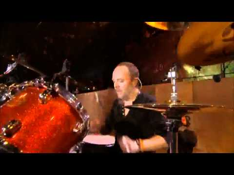 Metallica - Dyers Eve (Live @ Mexico City, 2009)