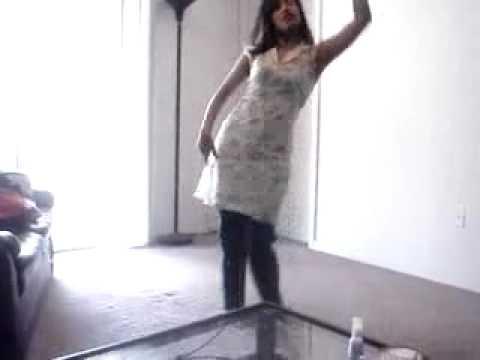 My Dance - Salame Ishq.mp4 video