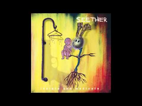 Seether - Watch Me Drown