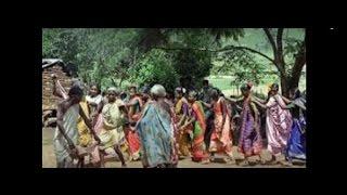Naxalite, Adivasi  Revolutionary song  (Telugu} Samrajyavada manthragallu...