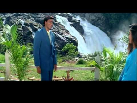 Raah Mein Unse Mulaqat Ho Gaya (Eng Sub) [Full Video Song] (HD) With Lyrics - Vijaypath