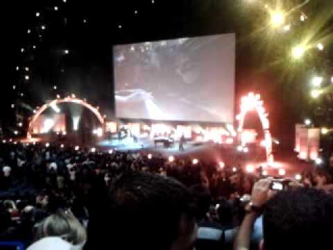 Leona Lewis in Doha Tribeca Film Festival Doha 2.mp4