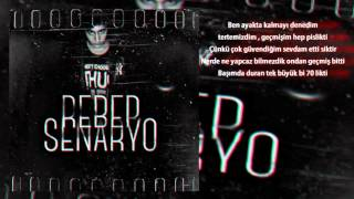 Reber - Senaryo (Official Audio)