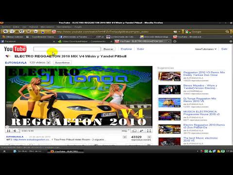 Descargar Cualquier Video De Internet!!