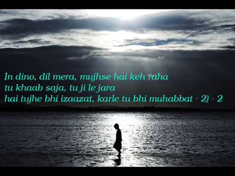 In Dino -(Life In Metro) Full Song With Lyrics HQ