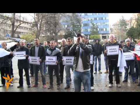 Sarajevo: Protest zbog gradnje krsta na Zlatištu