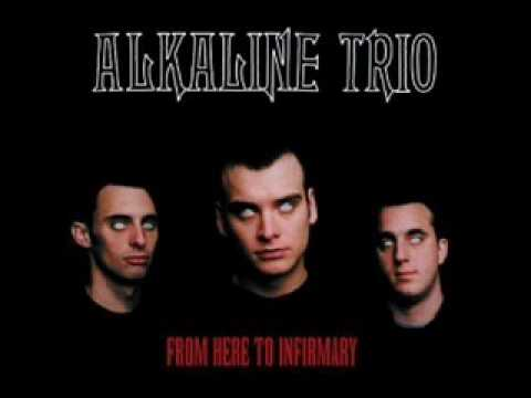 Alkaline Trio - Im Dying Tomorrow