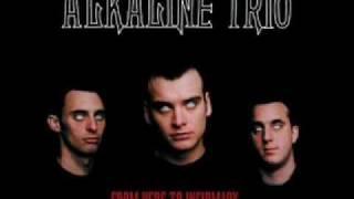 Watch Alkaline Trio Im Dying Tomorrow video