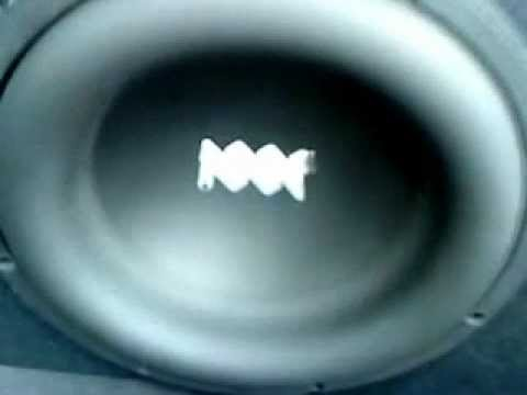 "WOOFER RE AUDIO TRIPLE XXX 12"" Y AMPLIFICADOR ROCKFORD T 2000.1bd PART 3"