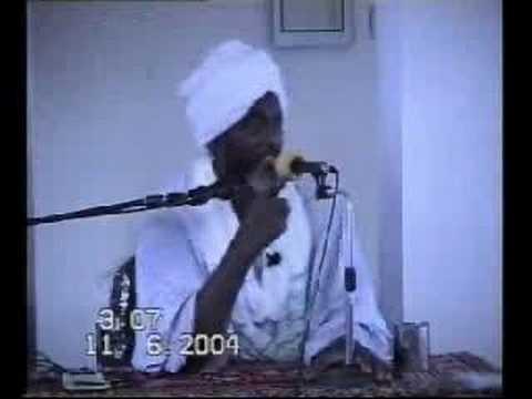 Hamid Adam(كيف تعلمنا السحر(4