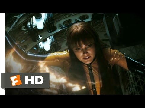 Watchmen (6/9) Movie CLIP - Nite Owl Rescue (2009) HD