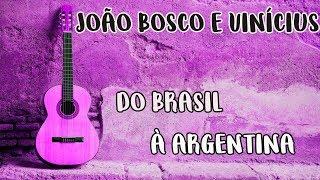 [ Aula de violão - SIMPLIFICADA ] João Bosco e Vinícius - Do Brasil à Argentina