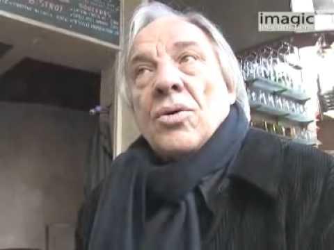 Daniel Mermet / Avignon    vidéo Notícias e Política