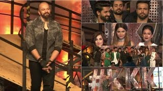 download lagu Uncut- Rohit Shetty At Launch Of Khatron Ke Khiladi gratis