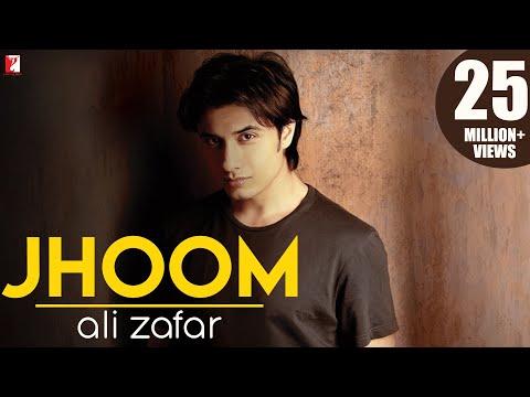 Ali Zafar - Jhoom