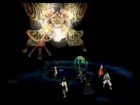 HNTP: Suikoden V Final Boss Battle