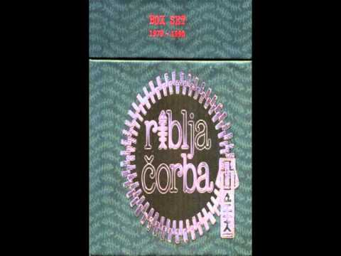 Riblja Corba - Orao