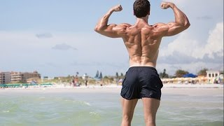Cutting calories when cutting, late-night carbs, training & soreness, & more...