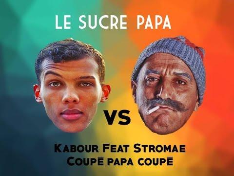 Pas Rody : Coupé papa coupé (parodie outai papa outai).