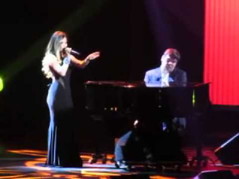 Let it go - Jessica Sanchez feat Robert Lopez