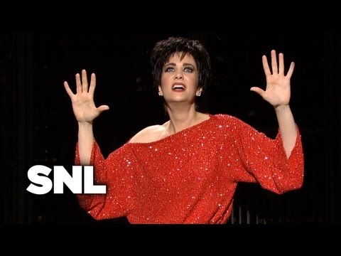 Lamp - Saturday Night Live