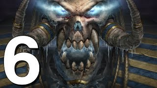 Let's Play Warcraft 3 (#6) - Taking Care of Everything