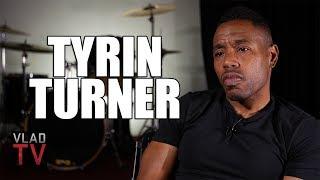Tyrin Turner on 2Pac
