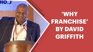 Why   Franchise   by David Griffith