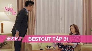 (Bestcut) GẠO NẾP GẠO TẺ - Tập 31 | Mặc Hương van xin, Nhi quyết không buông tha Công - 20H,16/07