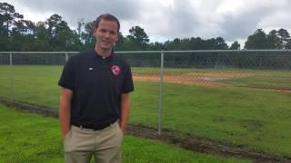 Coastal Christian AD Mike Scheffel part 2