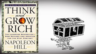 THINK AND GROW RICH BY NAPOLEON HILL | ANIMATED BOOK SUMMARY