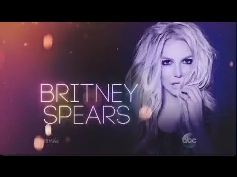 Britney Spears - Billboard Music Awards 2016 (official commercial)