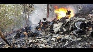 Costa Rica : Absturz eines Kleinflugzeugs fordert zwölf Tote