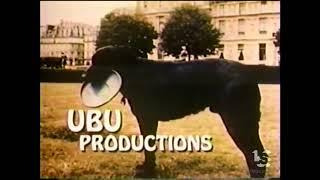 UBU Productions/Paramount Television (1989, B)