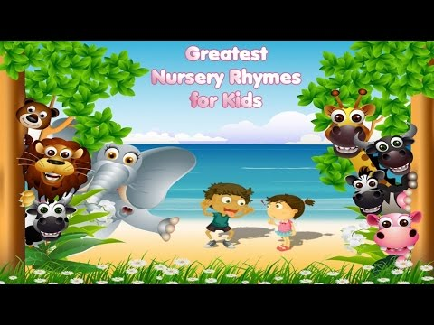 30 Top Kids Songs Greatest nursery Rhymes for children - Kids Music