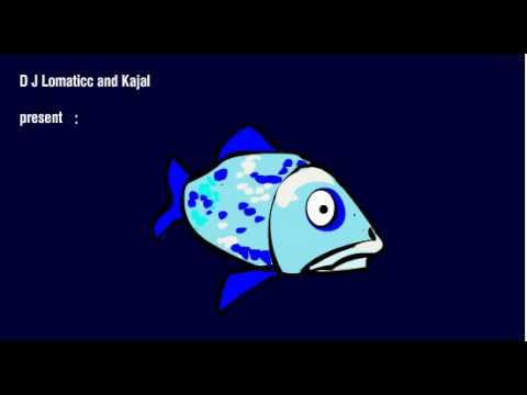 Smelly fish kajal youtube for Stinky fish in a can