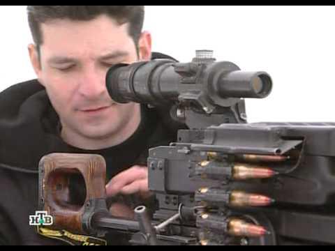 Военное Дело   Крупнокалиберные Пулеметы